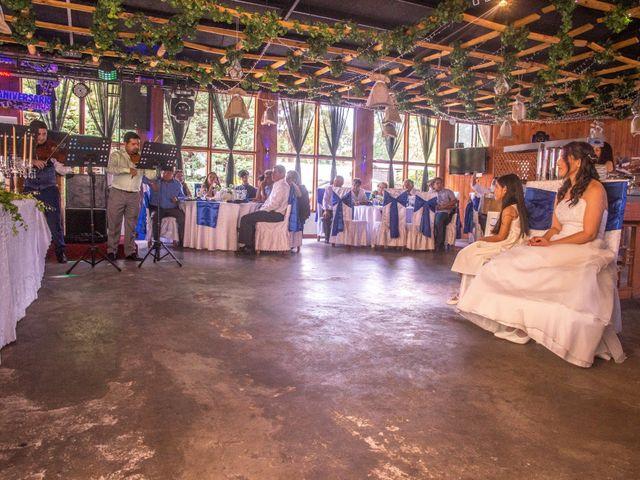 El matrimonio de Roger y Leticia en Los Ángeles, Bío-Bío 39