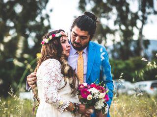 El matrimonio de Dennis y Pablo