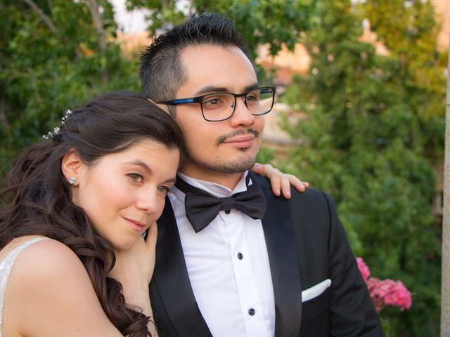 El matrimonio de Laura y Pablo