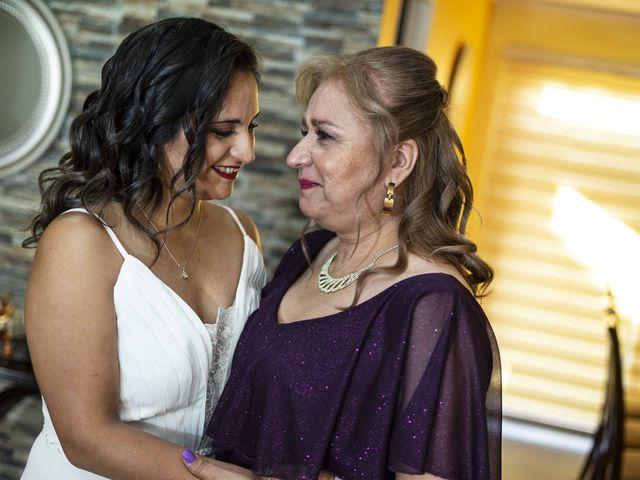 El matrimonio de Macarena y Daniela en Maipú, Santiago 9