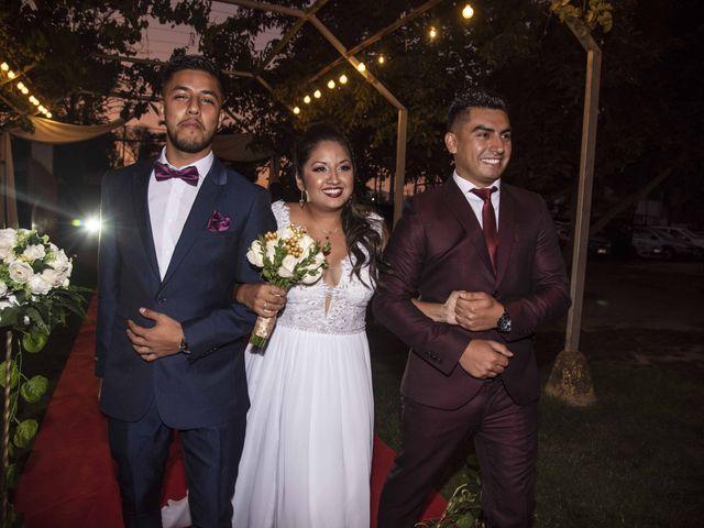 El matrimonio de Macarena y Daniela en Maipú, Santiago 20
