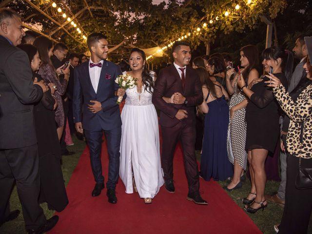 El matrimonio de Macarena y Daniela en Maipú, Santiago 21
