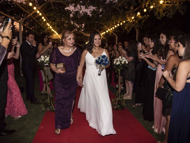 El matrimonio de Macarena y Daniela en Maipú, Santiago 23