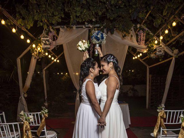 El matrimonio de Macarena y Daniela en Maipú, Santiago 35