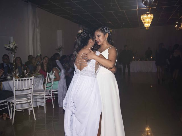 El matrimonio de Macarena y Daniela en Maipú, Santiago 39