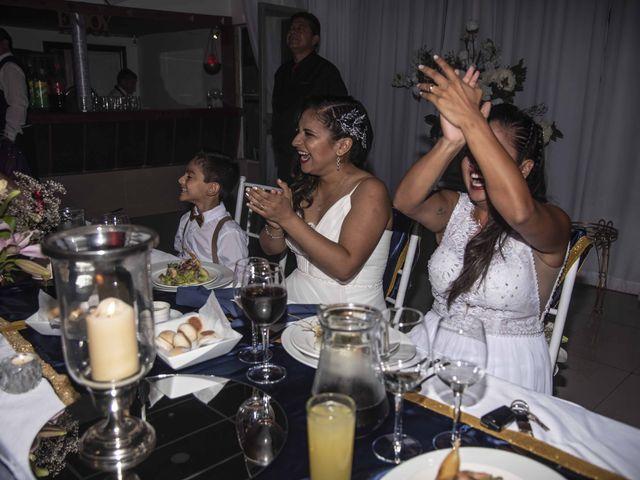 El matrimonio de Macarena y Daniela en Maipú, Santiago 41