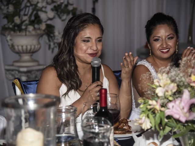 El matrimonio de Macarena y Daniela en Maipú, Santiago 42