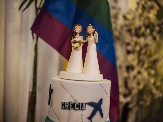 El matrimonio de Macarena y Daniela en Maipú, Santiago 44