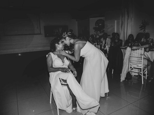 El matrimonio de Macarena y Daniela en Maipú, Santiago 46