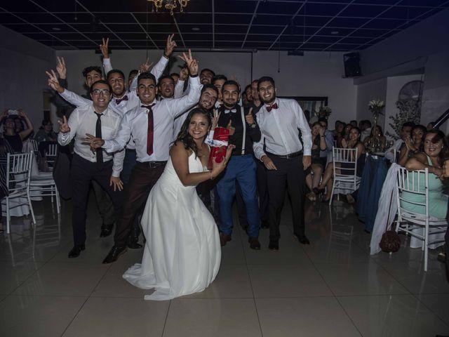 El matrimonio de Macarena y Daniela en Maipú, Santiago 47