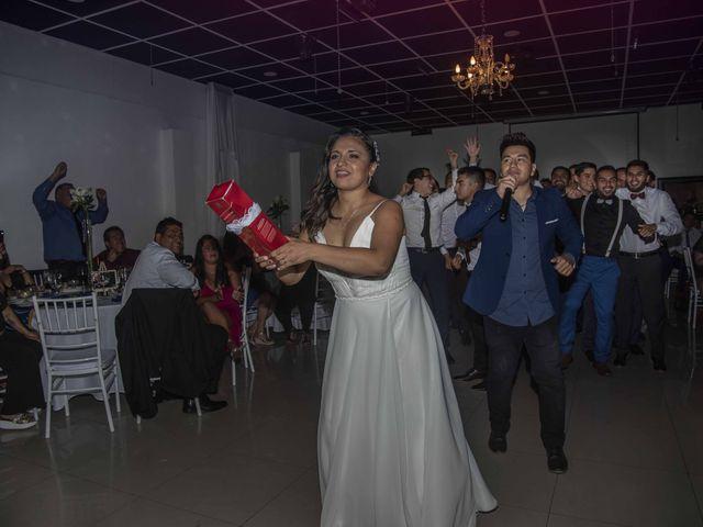 El matrimonio de Macarena y Daniela en Maipú, Santiago 48