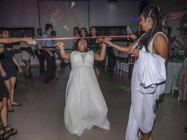 El matrimonio de Macarena y Daniela en Maipú, Santiago 53