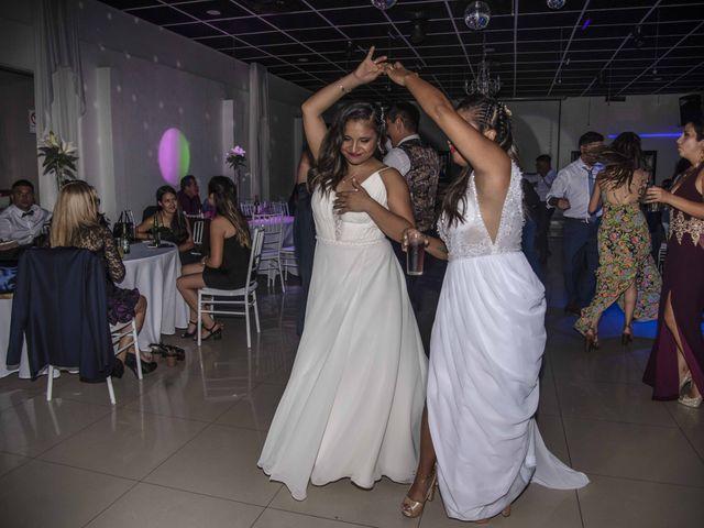 El matrimonio de Macarena y Daniela en Maipú, Santiago 58