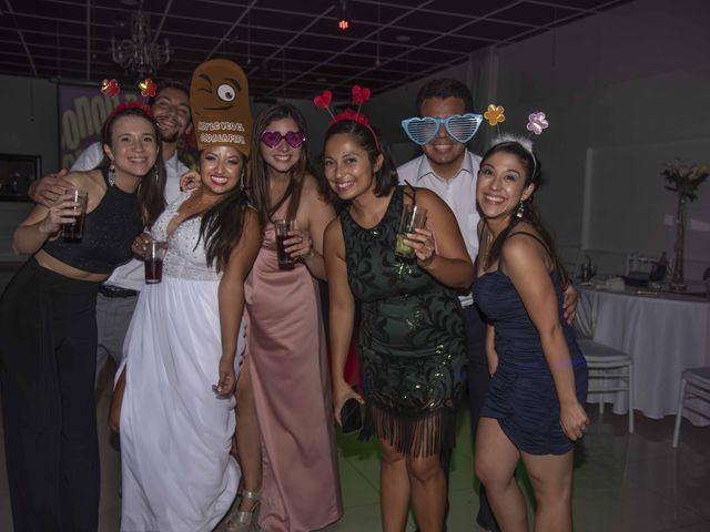 El matrimonio de Macarena y Daniela en Maipú, Santiago 60