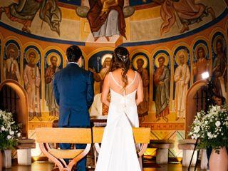 El matrimonio de Daniela y Ariel 3