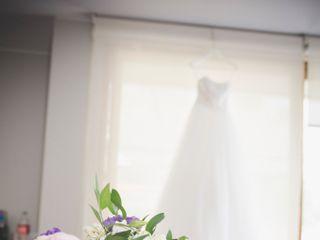 El matrimonio de Emili y Walter 1