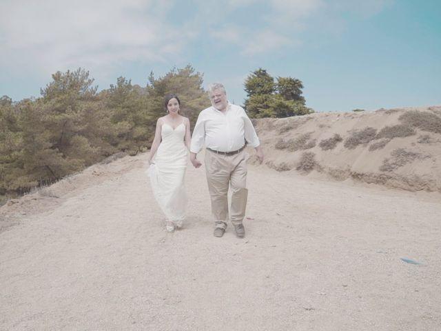 El matrimonio de Rodrigo y Natalia en Puchuncaví, Valparaíso 3