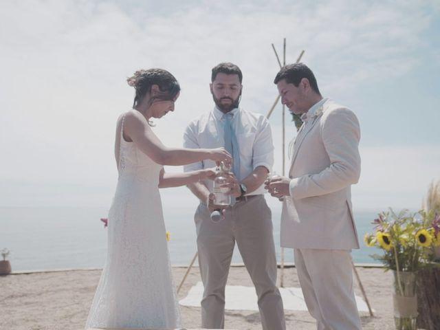 El matrimonio de Rodrigo y Natalia en Puchuncaví, Valparaíso 2