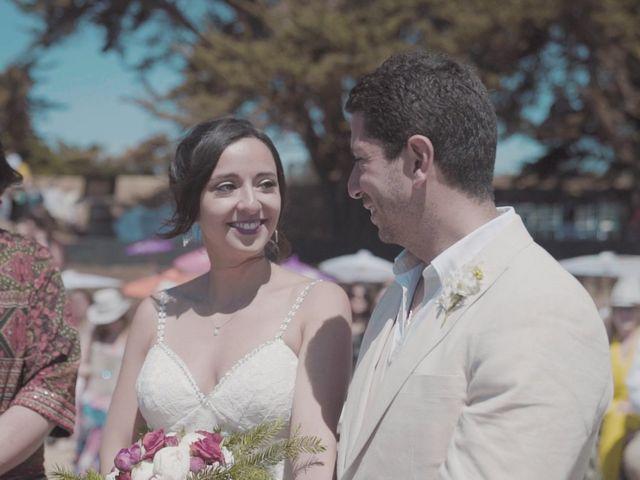 El matrimonio de Rodrigo y Natalia en Puchuncaví, Valparaíso 5