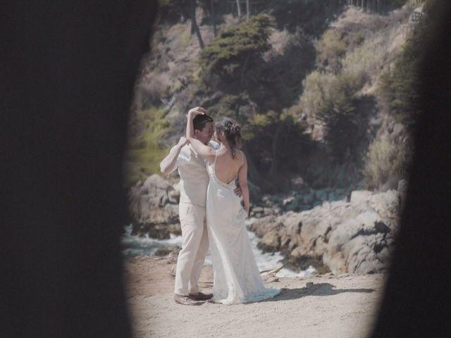 El matrimonio de Rodrigo y Natalia en Puchuncaví, Valparaíso 6