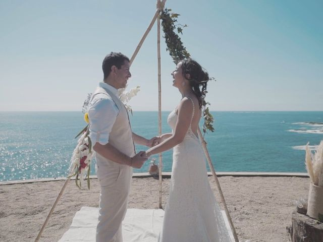 El matrimonio de Rodrigo y Natalia en Puchuncaví, Valparaíso 7