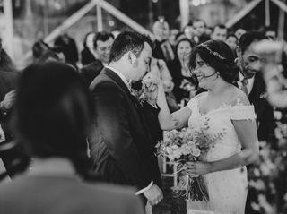 El matrimonio de Constanza y Cristian 2