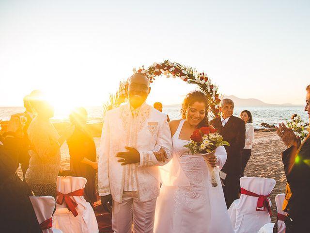 El matrimonio de Rayyen y Shane