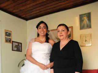 El matrimonio de Camilo y Natalia 1