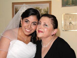 El matrimonio de Camilo y Natalia 3