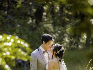 El matrimonio de Kity y Miguel 1