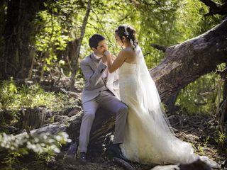El matrimonio de Kity y Miguel 2