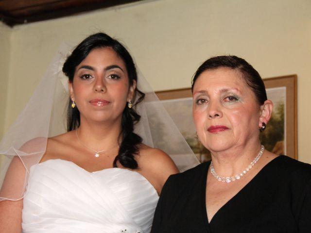 El matrimonio de Natalia y Camilo en Rengo, Cachapoal 4