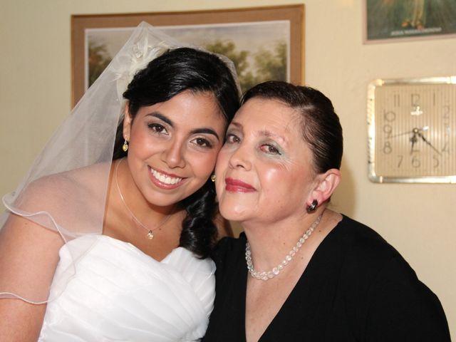 El matrimonio de Natalia y Camilo en Rengo, Cachapoal 5