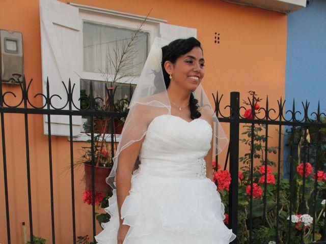 El matrimonio de Natalia y Camilo en Rengo, Cachapoal 6