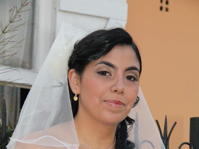 El matrimonio de Natalia y Camilo en Rengo, Cachapoal 7