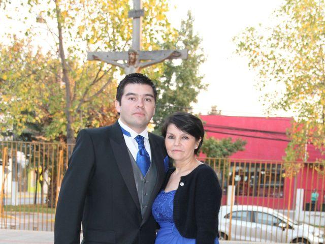 El matrimonio de Natalia y Camilo en Rengo, Cachapoal 8