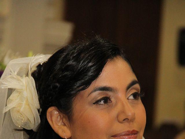 El matrimonio de Natalia y Camilo en Rengo, Cachapoal 20