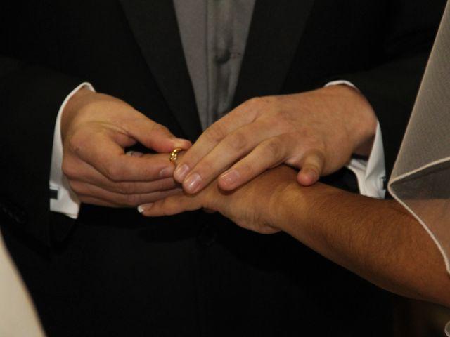 El matrimonio de Natalia y Camilo en Rengo, Cachapoal 26