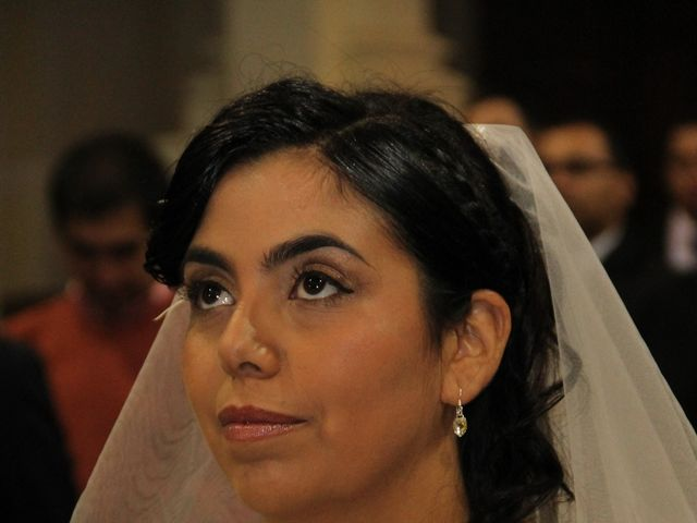 El matrimonio de Natalia y Camilo en Rengo, Cachapoal 31