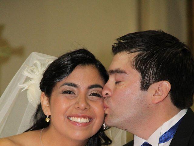 El matrimonio de Natalia y Camilo en Rengo, Cachapoal 34