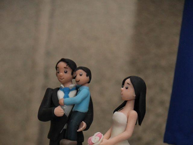 El matrimonio de Natalia y Camilo en Rengo, Cachapoal 44