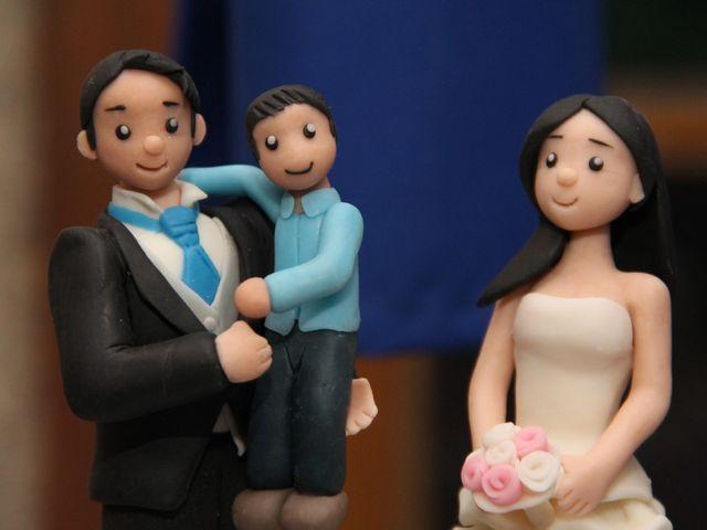 El matrimonio de Natalia y Camilo en Rengo, Cachapoal 46
