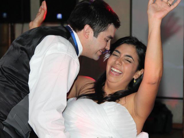 El matrimonio de Natalia y Camilo en Rengo, Cachapoal 52