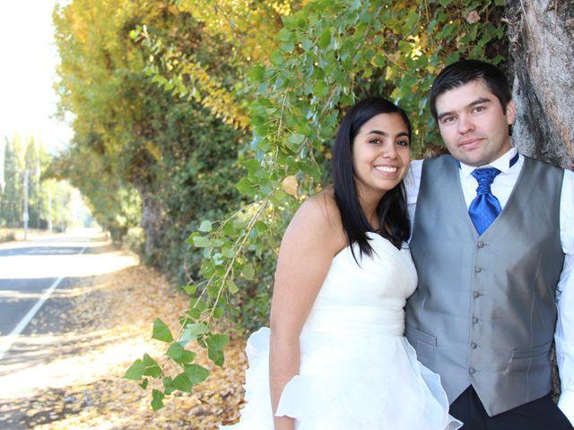 El matrimonio de Camilo y Natalia