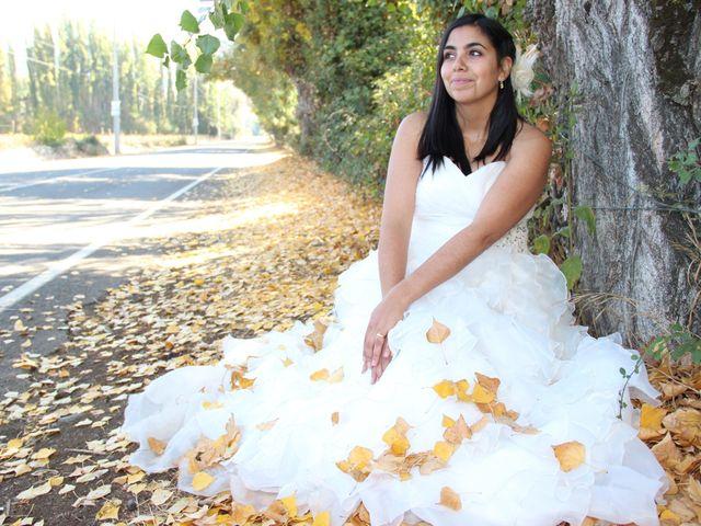 El matrimonio de Natalia y Camilo en Rengo, Cachapoal 2