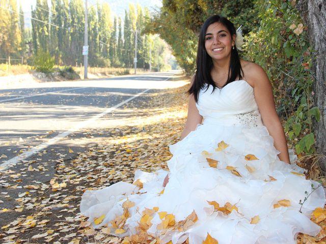 El matrimonio de Natalia y Camilo en Rengo, Cachapoal 70