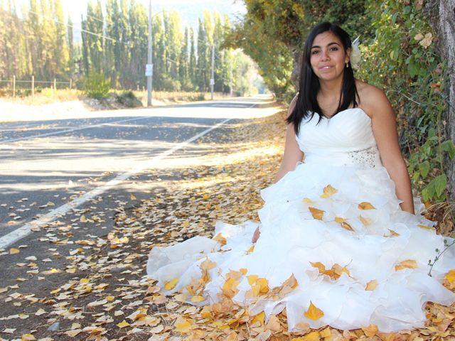 El matrimonio de Natalia y Camilo en Rengo, Cachapoal 71