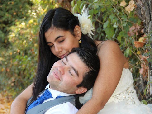 El matrimonio de Natalia y Camilo en Rengo, Cachapoal 72