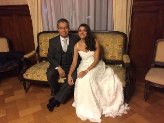 El matrimonio de Loreto y Gabriel 2