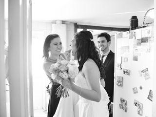 El matrimonio de Alejandra y Luis 2